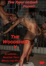 Woodshed Five